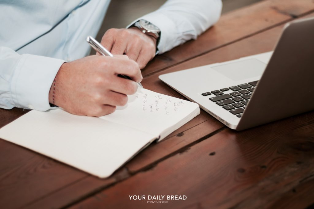 Workplace-Wellbeing-Andrew-Stead-Your-Daily-Bread-5-Slices-of-Life